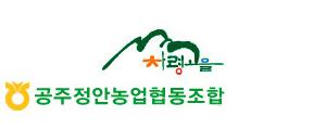 공주정안농업협동조합